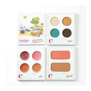 Cargo Cosmetics 3 in 1 Magnetic palette